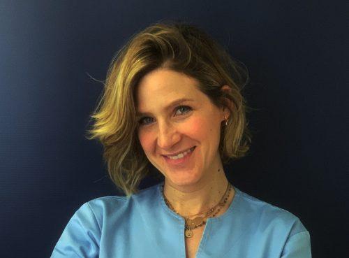 Dott.ssa Anna Cagalli