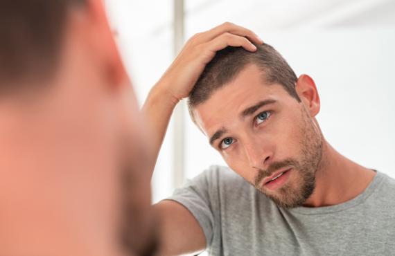 capelli grassi sporchi dermatologo verona